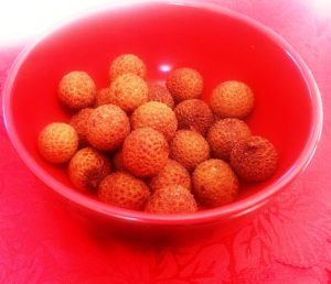 Australian Lychees Are A-Listers