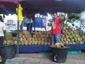 Durian Extravaganza