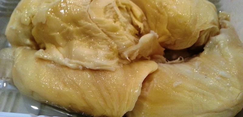 durian recipe